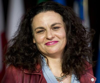 Κατερίνα Σερίφη